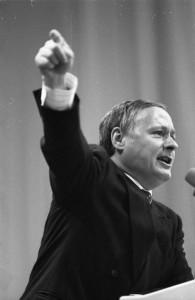 Oskar Lafontaine (© Deutsches Bundesarchiv, Engelbert Reineke)